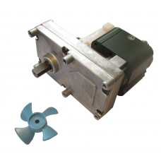 Screw motor for Ecotec / Bioline