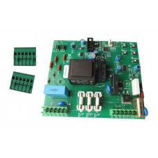 Control board for Iwabo Villa S1 S1x (with fan monitoring)