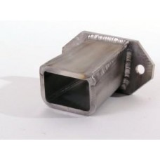 Secondary air nozzle for Iwabo burners