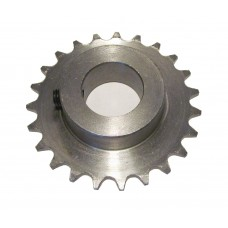 Big gearwheel for Janfire Flex-A
