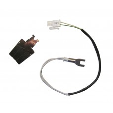 Temperature sensor for burner head / flame control for Janfire NH (socket CN3)