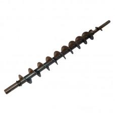 Burner screw BeQuem 20 L4 (oil bronze bearing)
