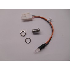 Level sensor receiver (orange cable) for BeQuem and Biomatic from Ariterm