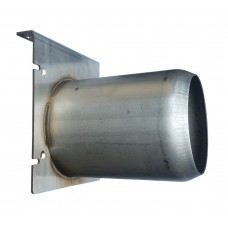 Outer tube for burner PX20, PX21, PX22