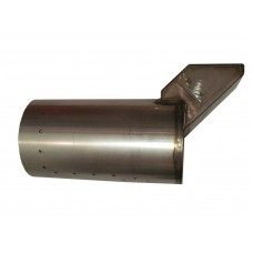 Burner tube for PX21 PX22