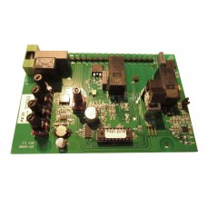 PC board  for pellet burner PX20 PX21 PX50
