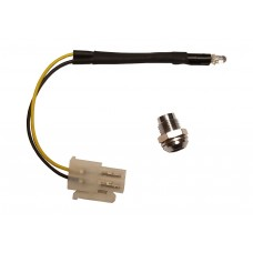 Level sensor transmitter (yellow cable) for BeQuem and Biomatic from Ariterm