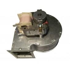 Ventilateur  pour brûleur à pellets RB20, RB50, RB70 (Rosslags Brännaren)