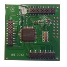 Processor card for PellX burner (version 2.1)