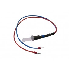 Flame detector flame sensor  for PellX 20 and 35 (Gordic)