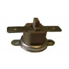 Overheat protective switch 95°C for PellX burner (Gordic)