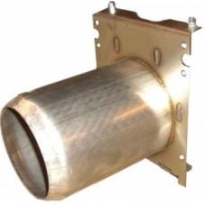 Outer burner tube for Pellx 20 (Gordic)