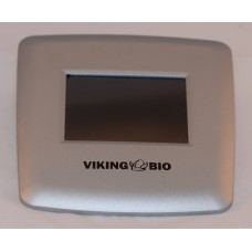 Display board with frame for Viking Bio 200
