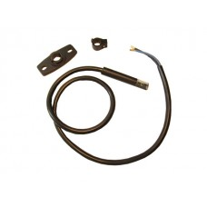 Flame detector flame sensor  for burner Viking Bio
