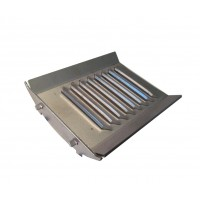 Grating for burner Viking Bio 20