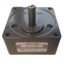 Gearbox for SPG engine